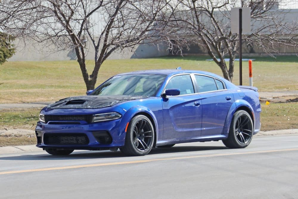 dodge charger hellcat redeye kaufen Spotted: 2020 Dodge Charger Hellcat Redeye