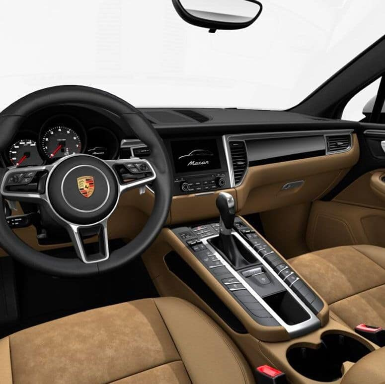2018 Porsche Macan Review Toms River Nj Porsche Toms River
