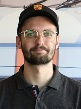 Kyle Miltenberger