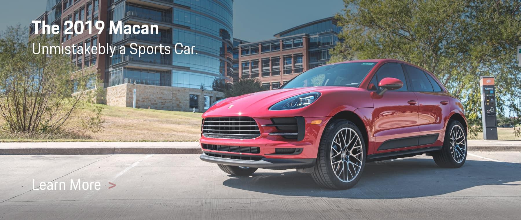 Autobahn Porsche Fort Worth