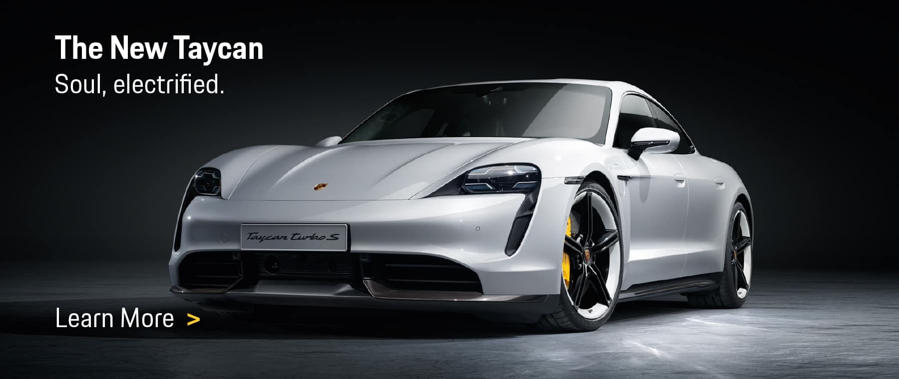 Autobahn Porsche Fort Worth | The Taycan is Arriving in a Few Months!