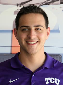 Zach Delgado
