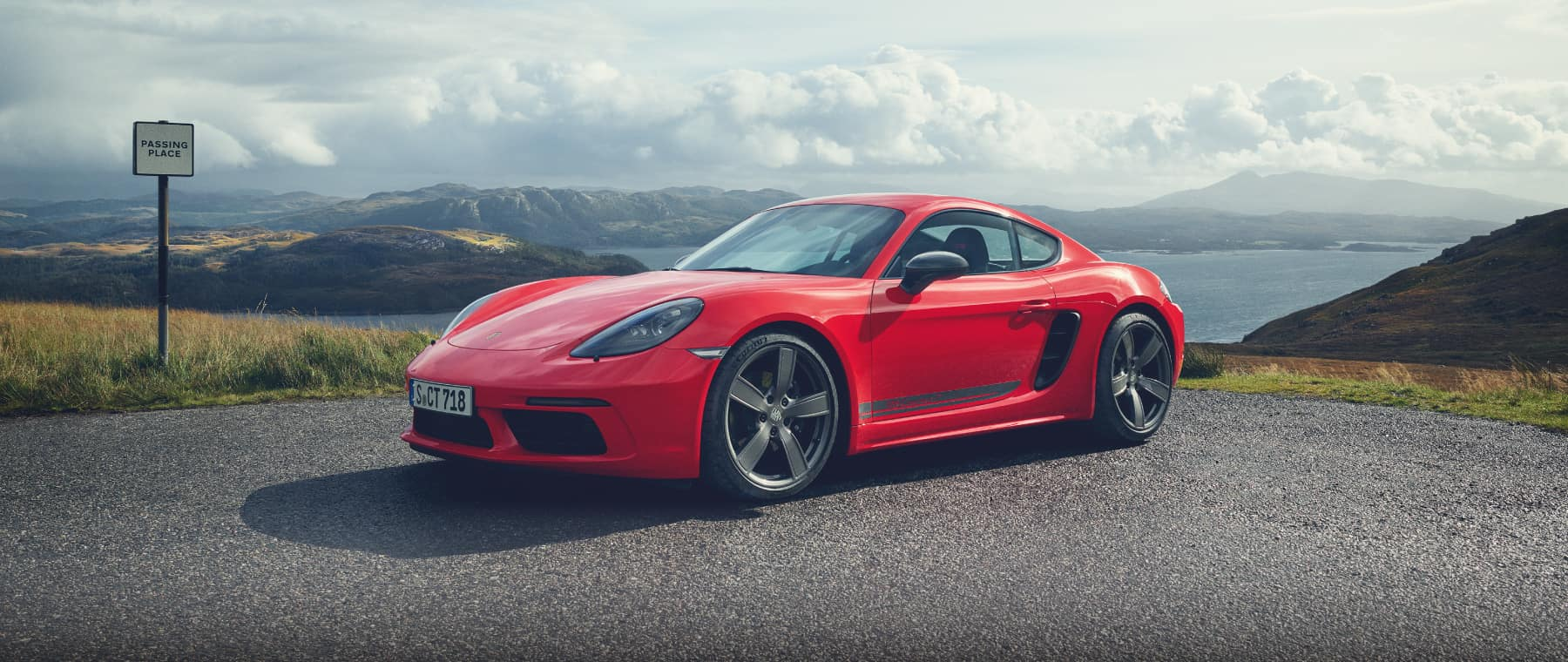 Welcome to Autobahn Porsche Fort Worth | Stay Driven