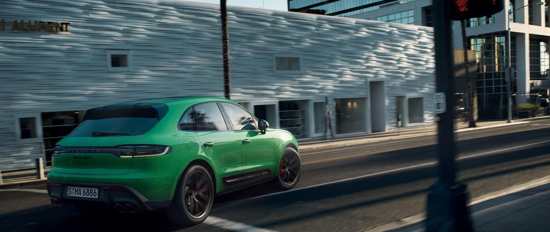 Welcome to Autobahn Porsche!