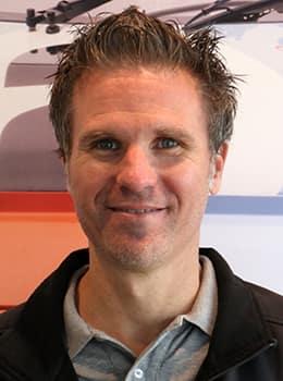 Shane Hatcher
