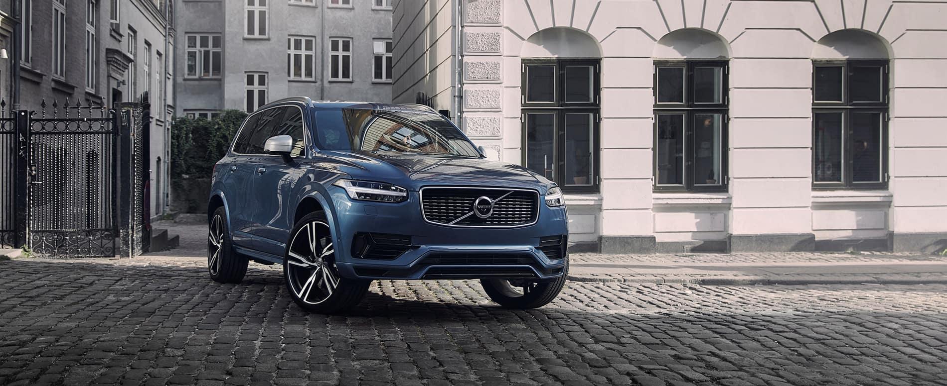 Autobahn Pre-Owned | CPO Volvos