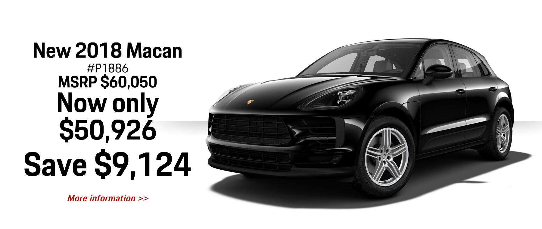 Autohaus Lancaster Porsche | Porsche Dealer in Lancaster, PA