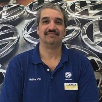 Michael Perras