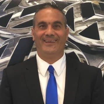 Gregg Florio