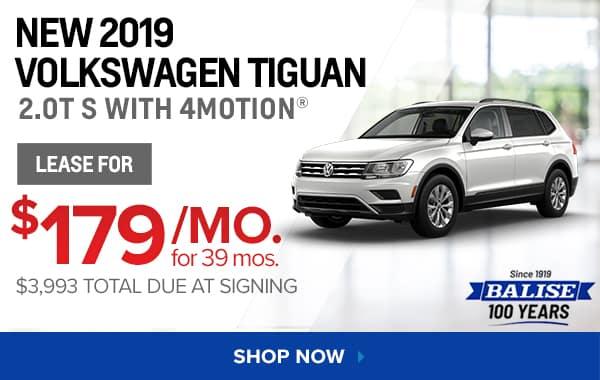 Vw Lease Specials >> New Volkswagen Lease Finance Specials In Rhode Island