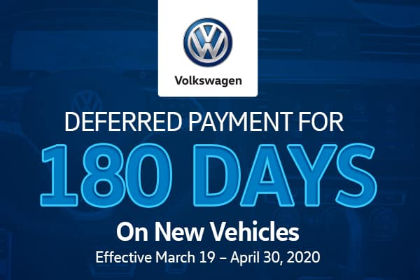 Deferred Payments For 180 Days