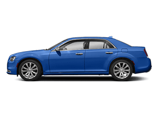 2018 Chrysler 300 Sideview