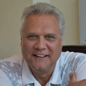 Garry Ferran
