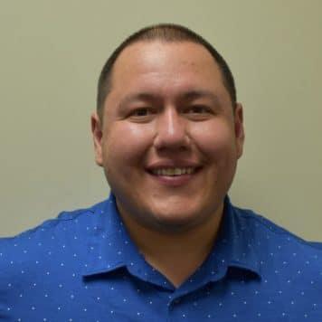 Matthew Vasquez