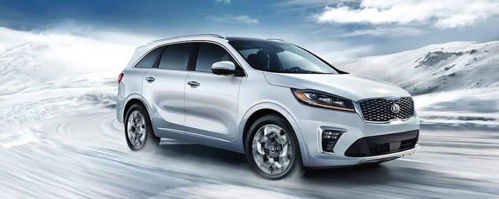 Find Out What S Covered In The Kia Sorento Warranty Balise Kia