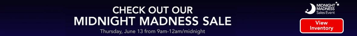 Midnight Madness Specials Page Auto