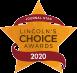 lincoln choice logo