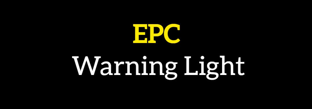 What is the EPC Light on a Volkswagen? | Baxter Volkswagen Omaha