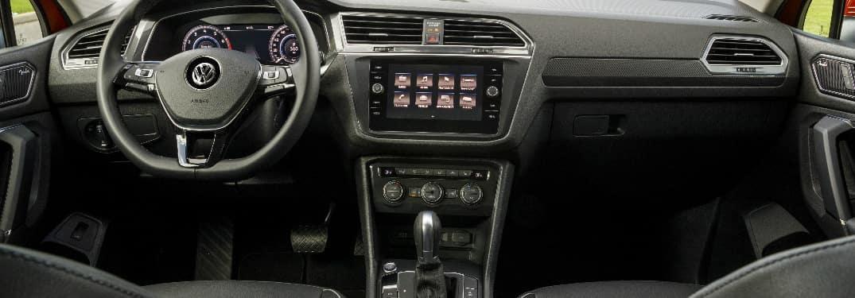 Using the Volkswagen Keyless Access System | Baxter Volkswagen Omaha