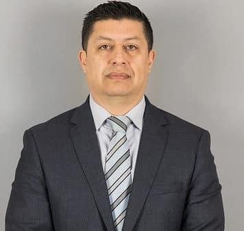 Omar Cabrera