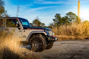 Find your tribe with these Houston and Texas Jeep clubs.