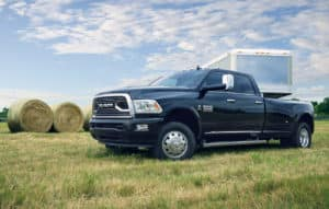 Make sure you are taking all the steps to keep your RAM Truck running for years to come!