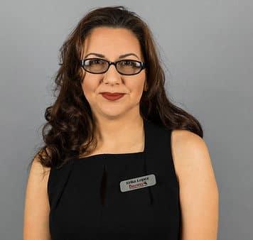 Erika Lopez