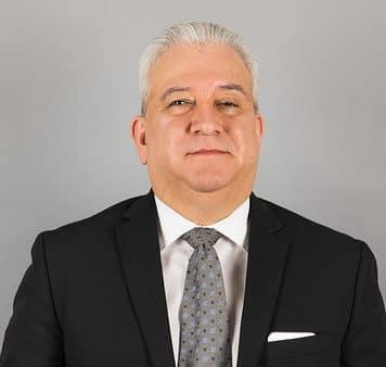 Lawrence Garza