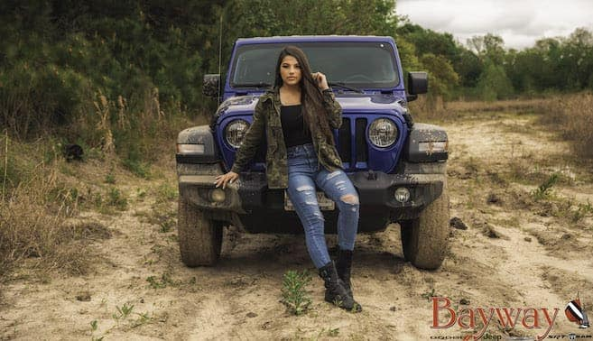 Bayway Chrysler Dodge Jeep Ram | Auto Dealership Sales & Service in