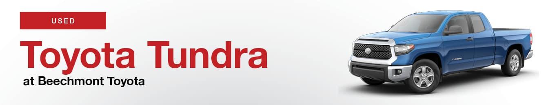Used Toyota Tundra Sale Cincinnati Ohio