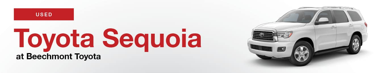 Used Toyota Sequoia Sale Cincinnati Ohio