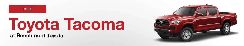 Used Toyota Tacoma Sale Cincinnati Ohio