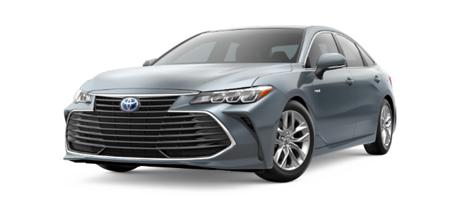 Toyota Avalon Hybrid at Germain Toyota of Columbus