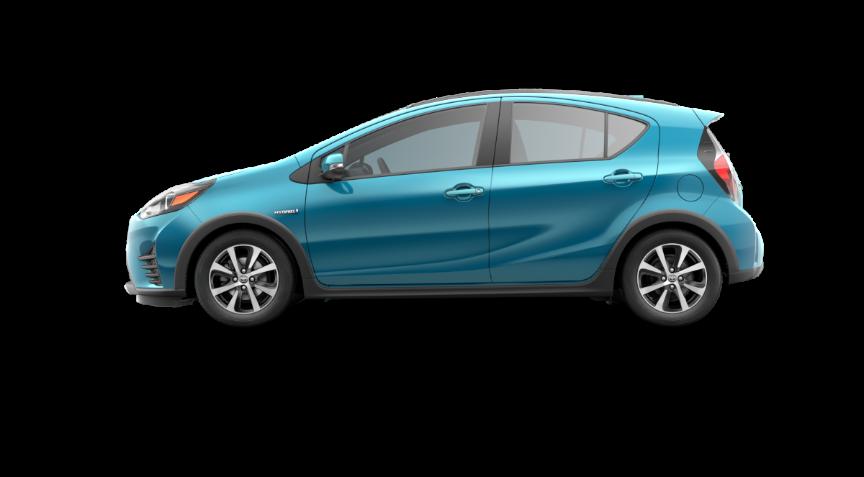 Toyota Prius c L