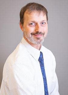 Derek Rohrkemper
