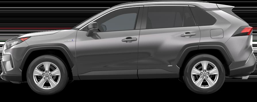Toyota RAV4 Hybrid LE Hybrid