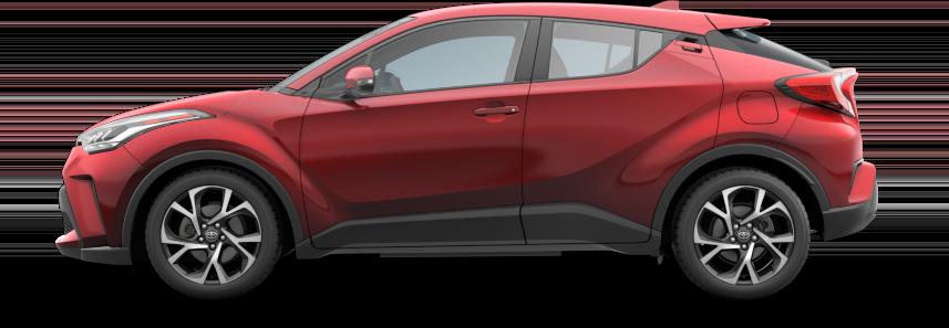 Toyota C-HR XLE