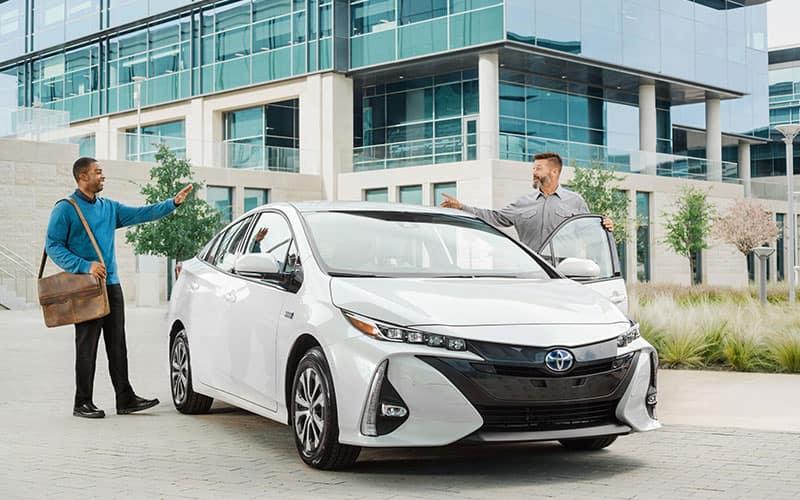 Toyota Online