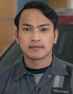 Alvin Balala