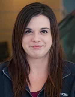 Ashley Bunskoek