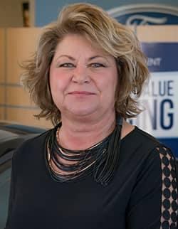 Brenda Tesch