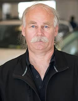Bryan Brigham