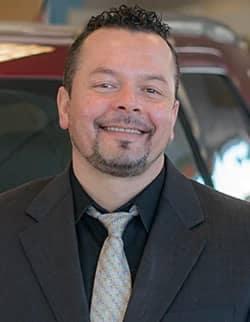 Chris Sleva