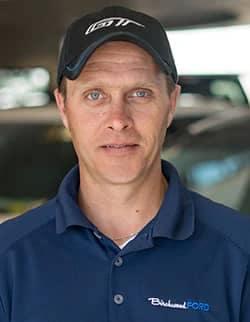 Danny Breuer