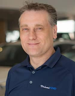 Derek Peters