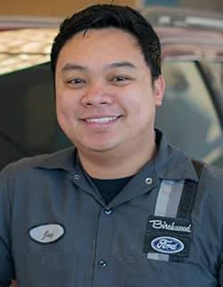 Jay Feliciano