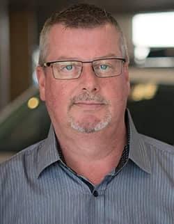 Jim Dolphin