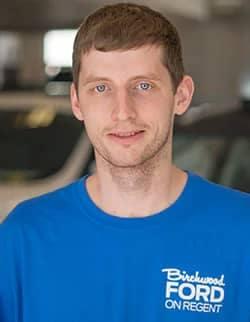 Michael Przybytkowski