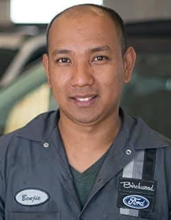 Robinson Balala