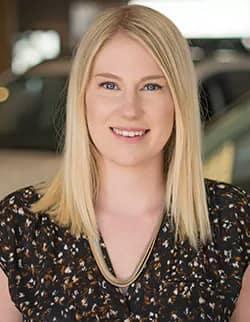 Sarah Lussier